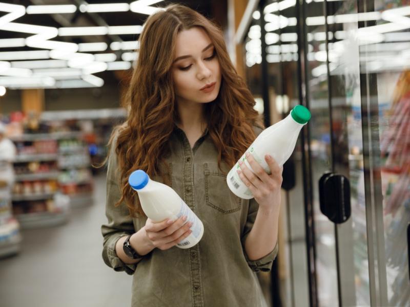 Nietolerancja Laktozy Objawy Produkty Bez Laktozy Laktaza