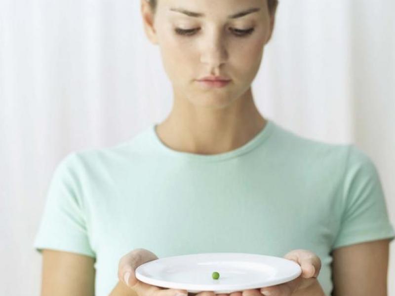 Czy głodówka to dobra metoda odchudzania?