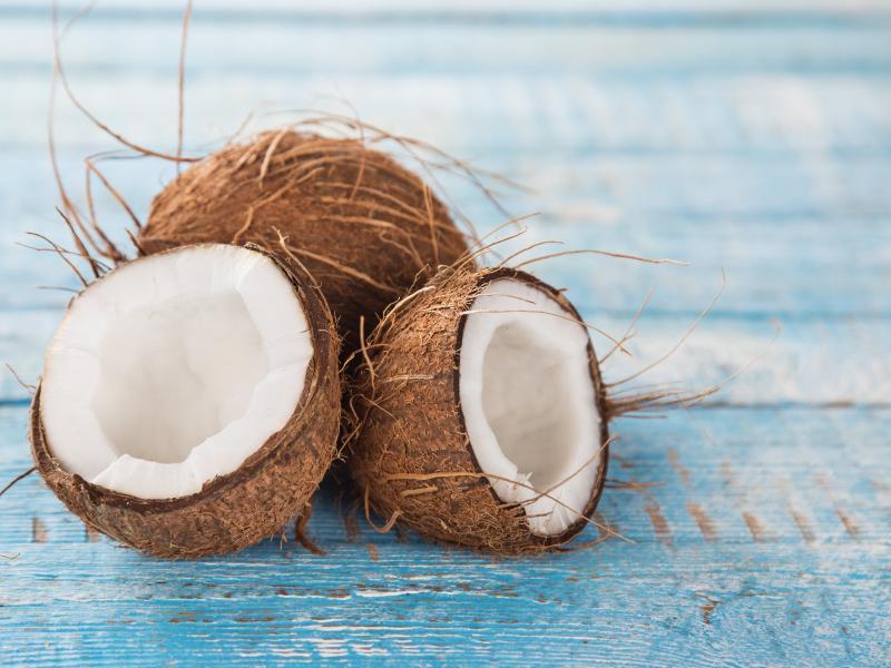 Czy mąka kokosowa będzie równie popularna jak olej kokosowy? To produkt o unikalnych cechach. Znasz je?