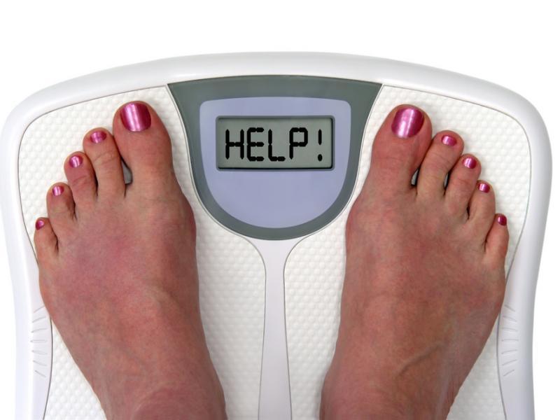 Czy ćwicząc deske mozna schudnąć