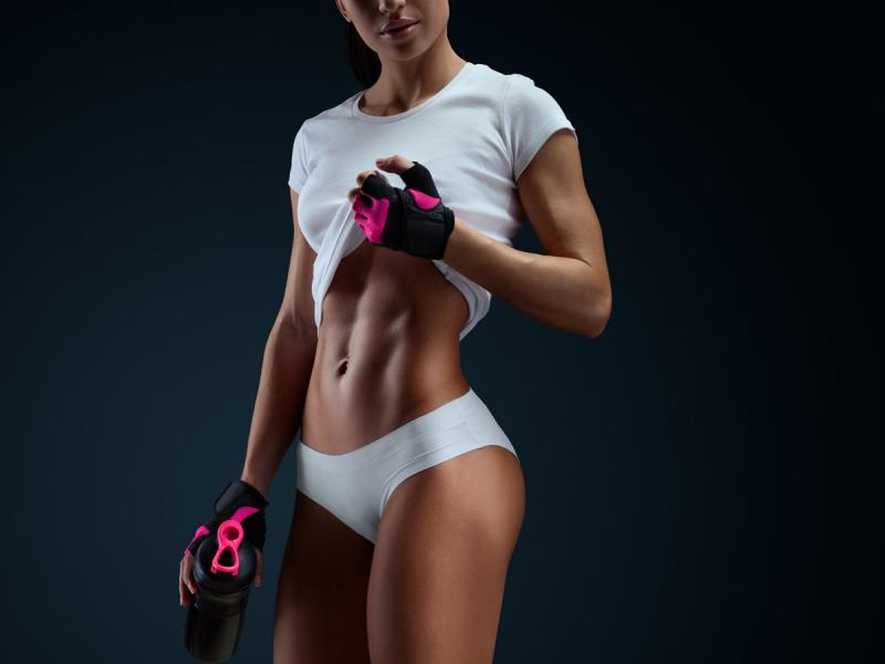 Czy przed rozpoczęciem ćwiczeń zmieniasz bieliznę? Nie? To błąd!