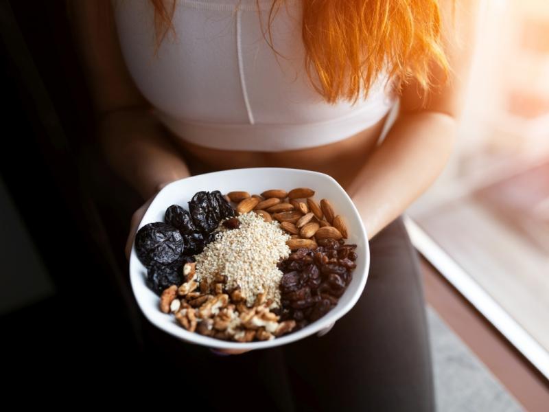 Czy przekąski rujnują twoją dietę? 5 błędów, które popełniasz!