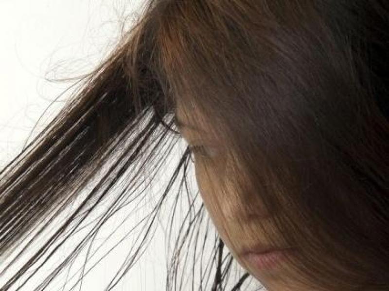 Czy szampony do włosów zniszczonych są skuteczne?