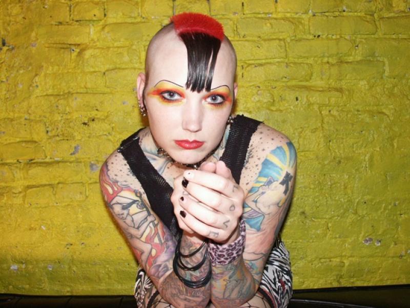 Czy tatuaż może być groźny dla życia?