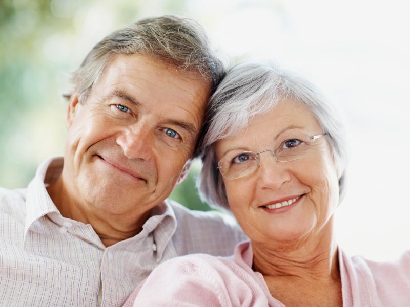 Czy tylko starsi ludzie siwieją?