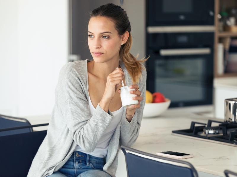 Produkty Bez Laktozy Co Jesc Przy Nietolerancji Laktozy Zdrowe