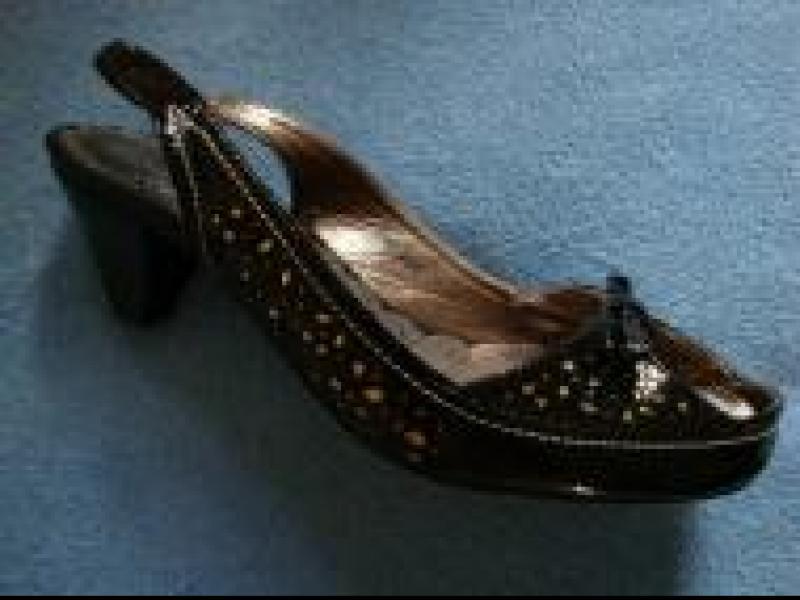 Czy wiesz co zrobić, aby nowe buty nie obcierały stóp?