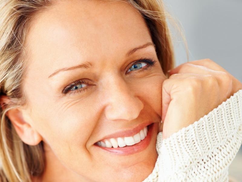 Czy wiesz, jak dbać o skórę wokół oczu?
