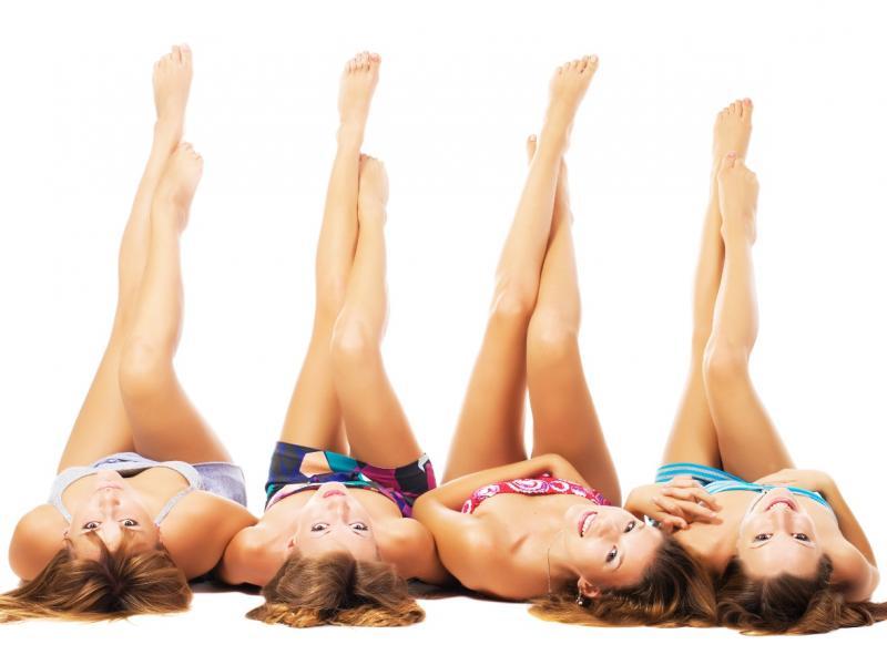 Czy wiesz jak depilować nogi bez podrażnień?