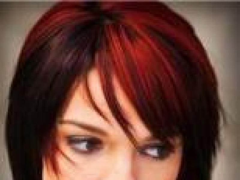 Czy wiesz jak dobrać fryzurę do kształtu twarzy?