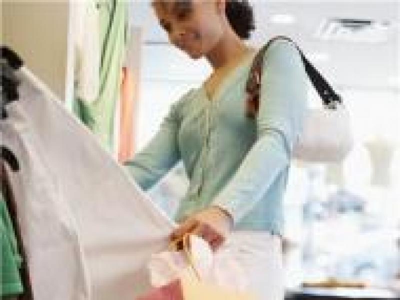 Czy wiesz jak dobrać kolory ubrań do swojego stylu?
