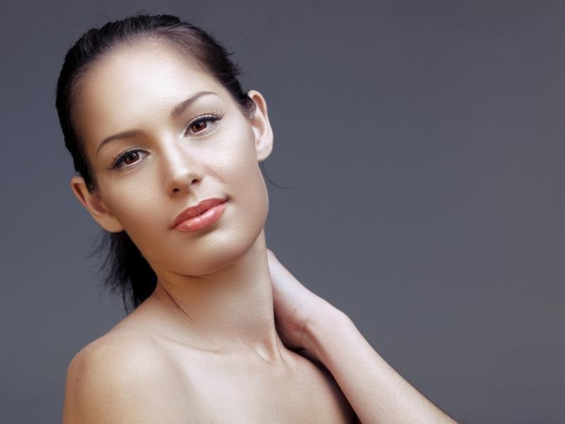 Czy wiesz jak dobrze wyglądać bez makijażu?
