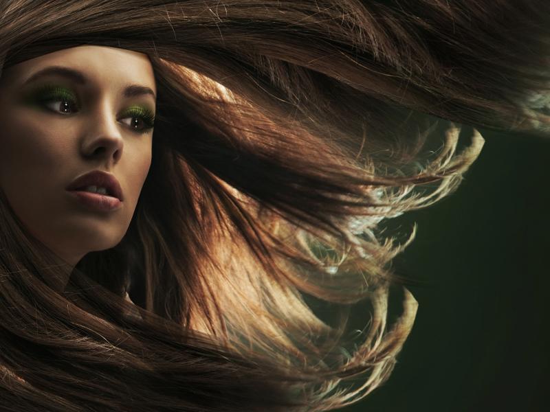 Czy wiesz jak dobrze wyprostować włosy?