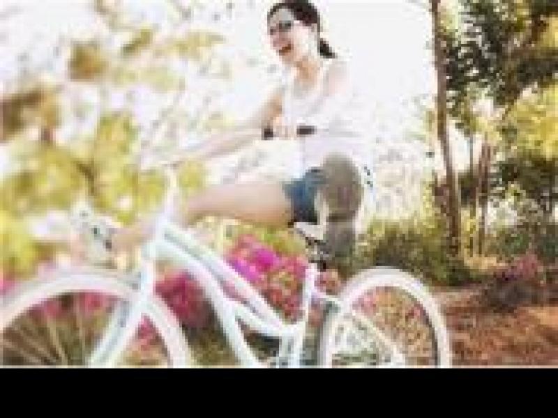 Czy jazda na rowerze odchudza? Korzyści, efekty | Poradnik sunela.eu