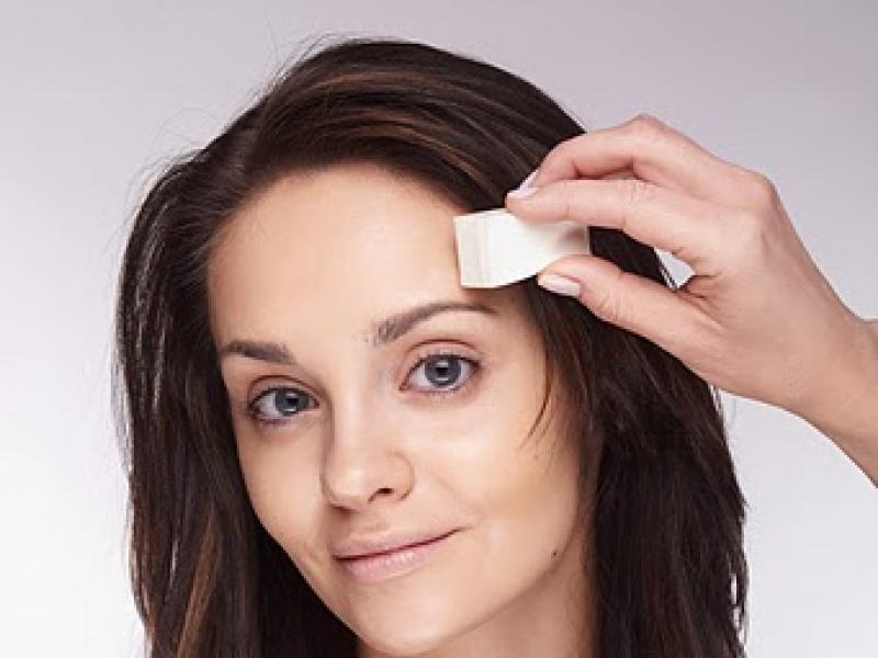 Czy wiesz jak nakładać fluid na twarz?