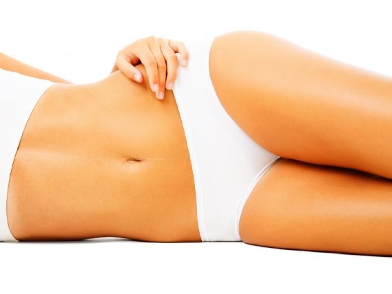 Czy wiesz jak pielęgnować skórę ud i pośladków?