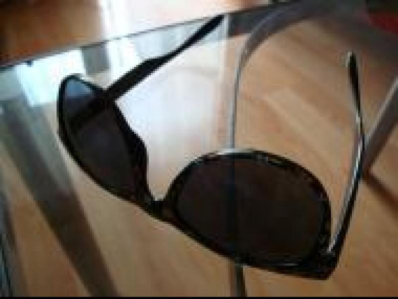 Czy wiesz jak pływać w okularach przeciwsłonecznych?