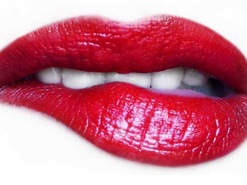 Czy wiesz jak podnieść opadające kąciki ust?
