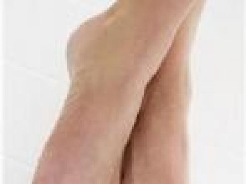 Czy wiesz jak prawidłowo pielęgnować stopy?