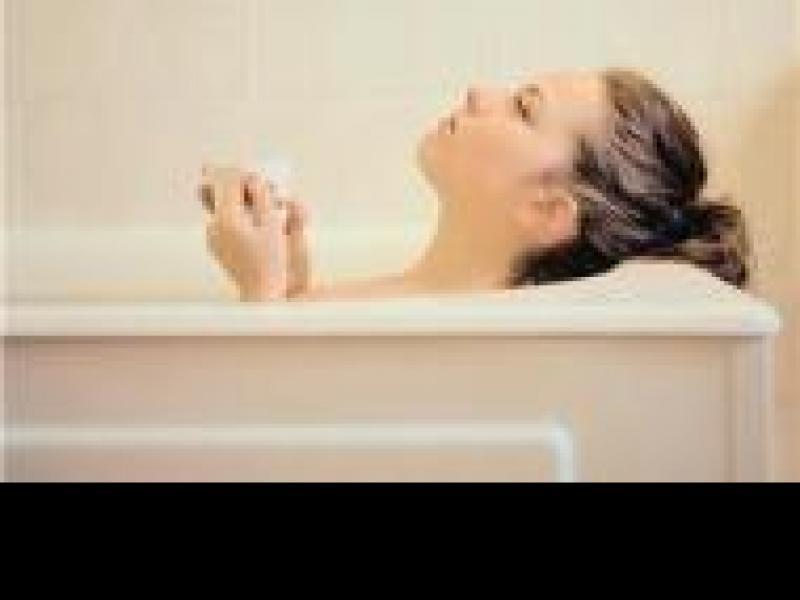 Czy wiesz jak przygotować kąpiele dodające energii?