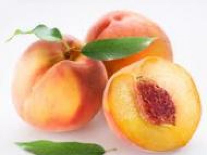 Czy wiesz jak przygotować maseczkę z brzoskwini?
