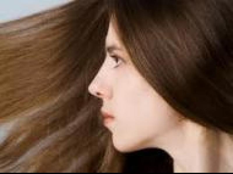 Czy wiesz jak przygotować sałatkę odżywiającą włosy