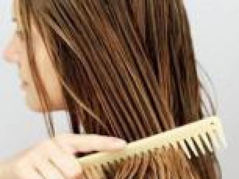 Czy wiesz jak przyspieszyć porost włosów?