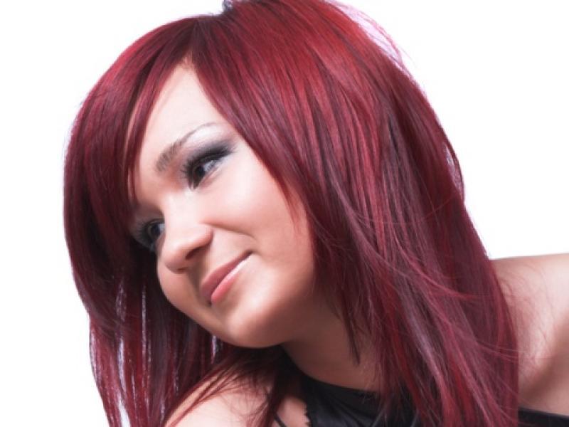 Czy wiesz jak samodzielnie wybrać farbę do włosów?
