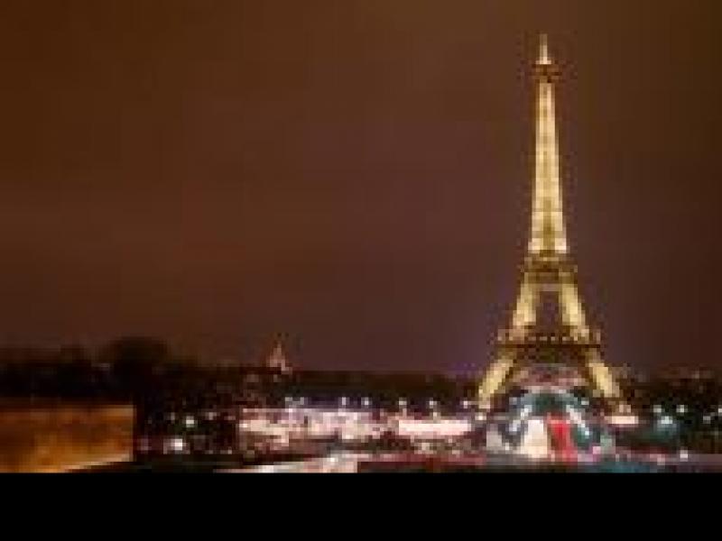 Czy wiesz jak spędzić czas w Paryżu?