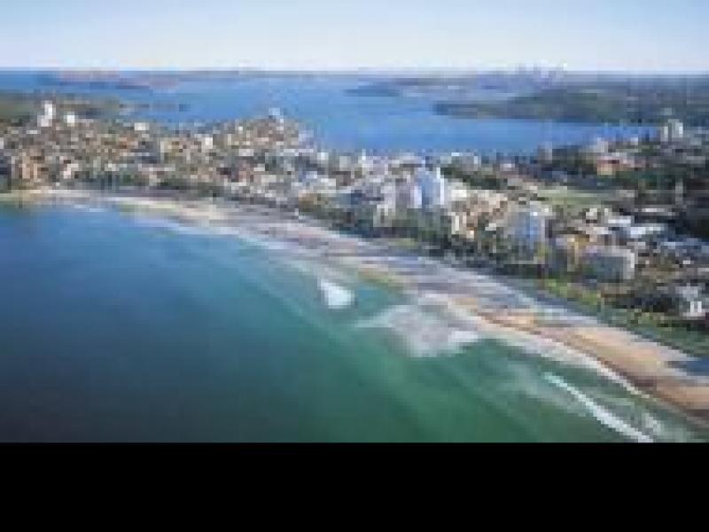 Czy wiesz jak spędzić czas w Sydney?
