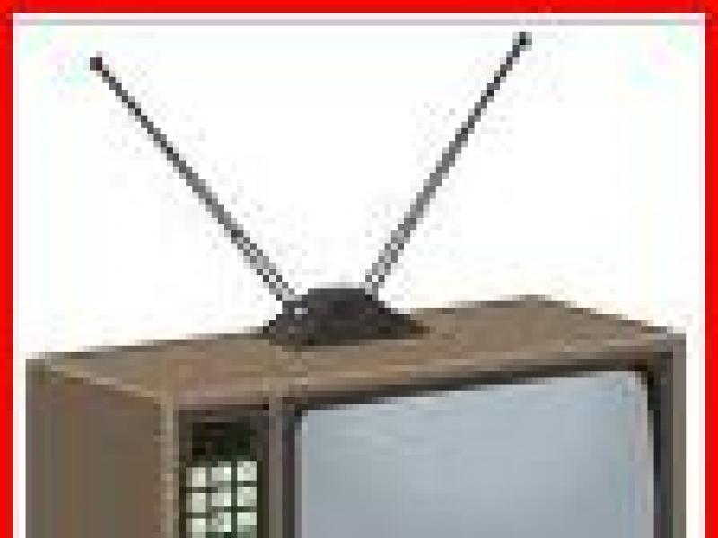Czy wiesz jak stary monitor przerobić w odbiornik TV?