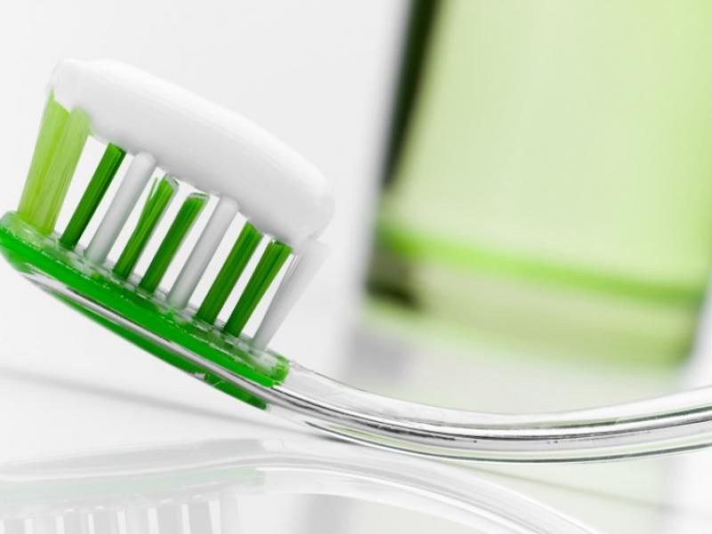 Czy wiesz jak szczotkować zęby?