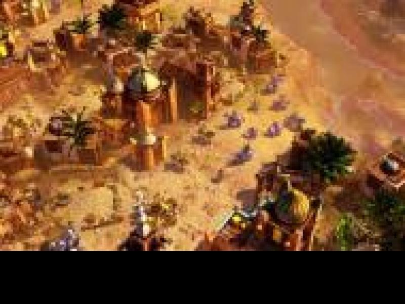 Czy wiesz jak ułatwić sobie grę Age Empire 3?
