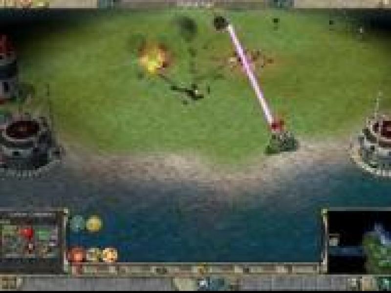 Czy wiesz jak ułatwić sobie grę Age of War?