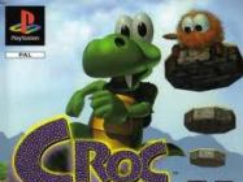 Czy wiesz jak ułatwić sobie grę Croc 3?