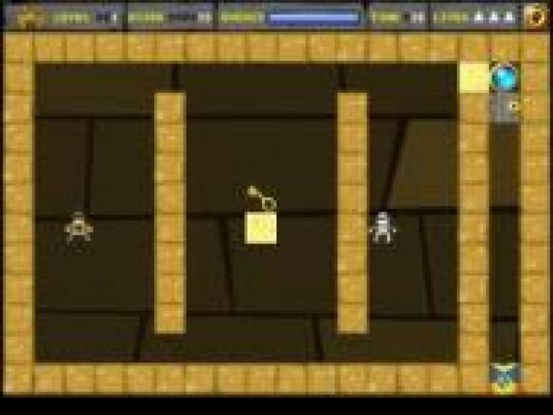 Czy wiesz jak ułatwić sobie grę Crypt Raider 4?