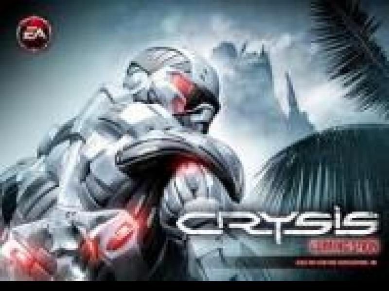 Czy wiesz jak ułatwić sobie grę Crysis Nanosuit?