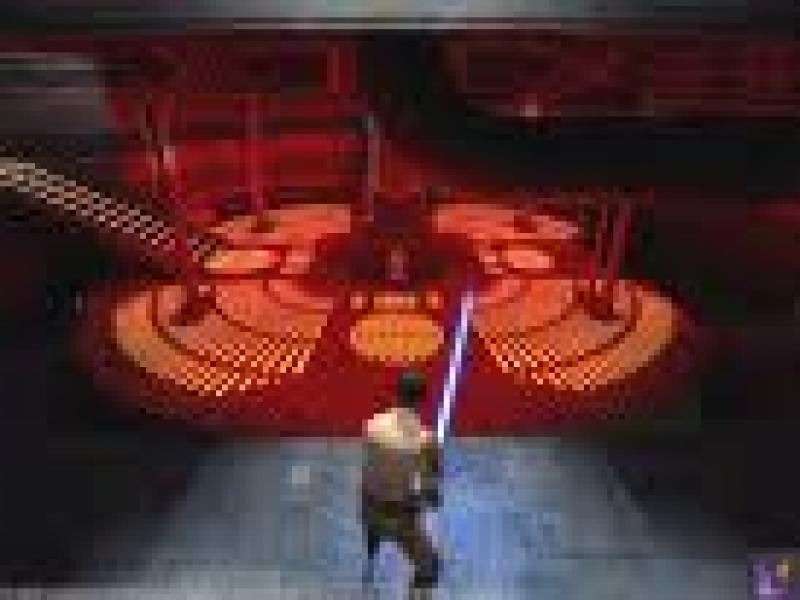 Czy wiesz jak ułatwić sobie grę Dark Forces 3?