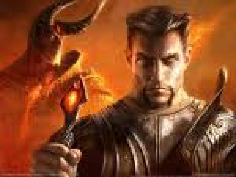 Czy wiesz jak ułatwić sobie grę Dark Messiah: Magic?
