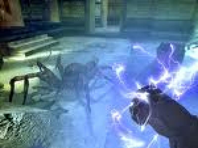 Czy wiesz jak ułatwić sobie grę Dark Messiah: Might?