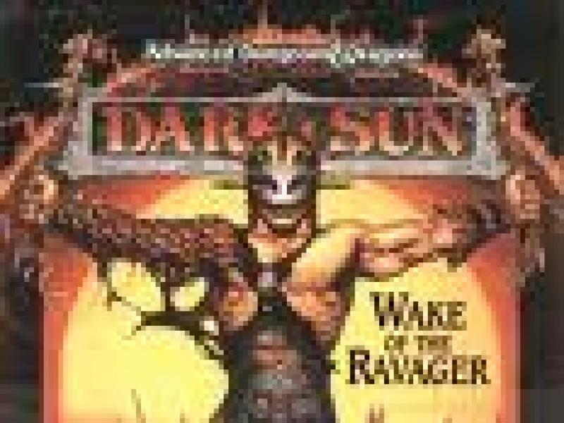 Czy wiesz jak ułatwić sobie grę Dark Sun: Shattered Lands?