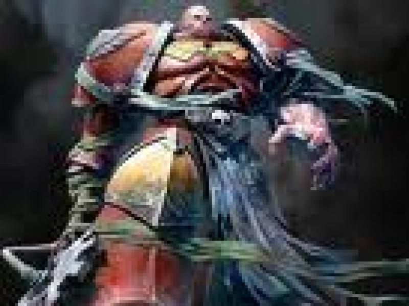 Czy wiesz jak ułatwić sobie grę Dawn of War: Dark Crusade?