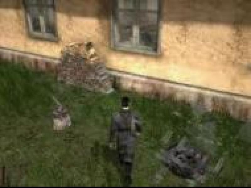 Czy wiesz jak ułatwić sobie grę Death to Spies Episode two?