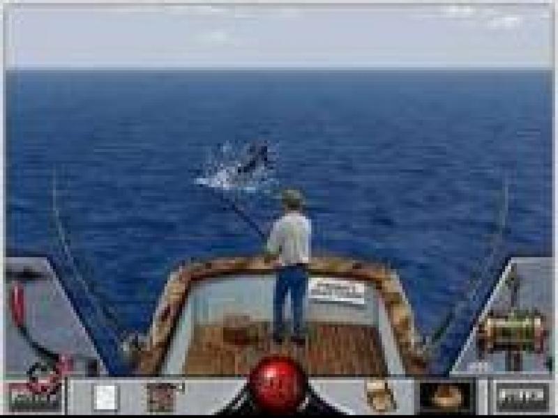 Czy wiesz jak ułatwić sobie grę Deep Sea Trophy Fishing?