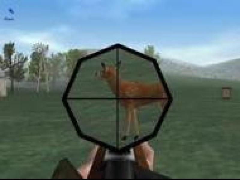 Czy wiesz jak ułatwić sobie grę Deer Hunter?