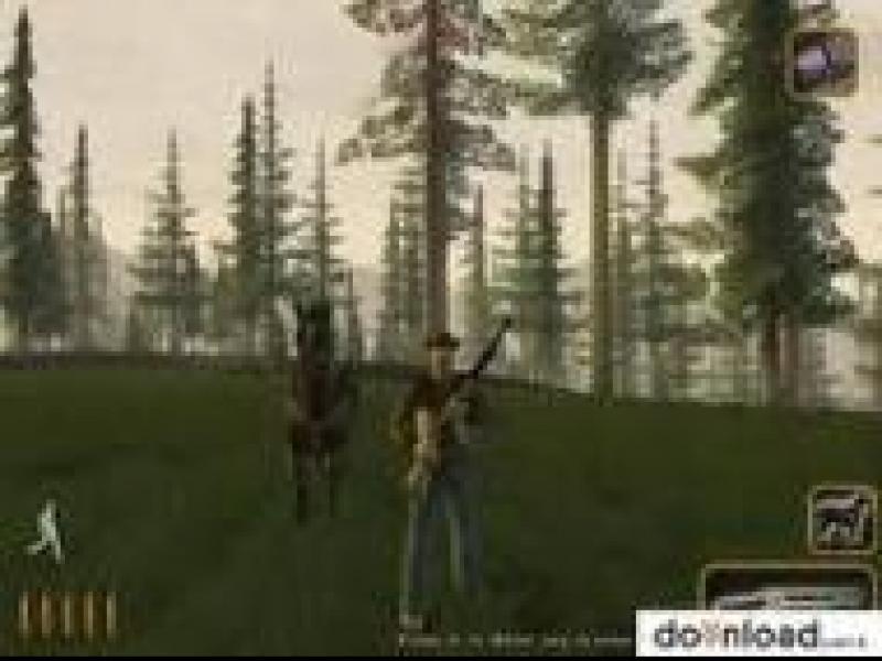 Czy wiesz jak ułatwić sobie grę Deer Hunter 2002?