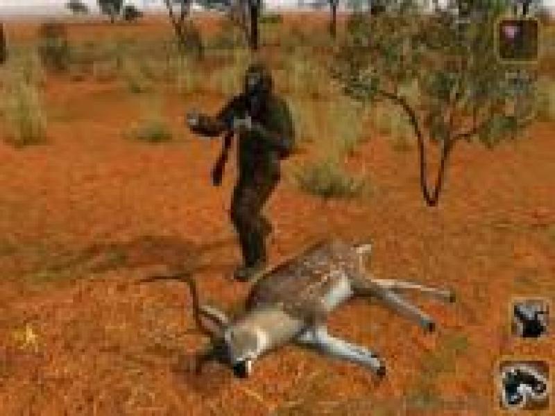 Czy wiesz jak ułatwić sobie grę Deer Hunter 2003?