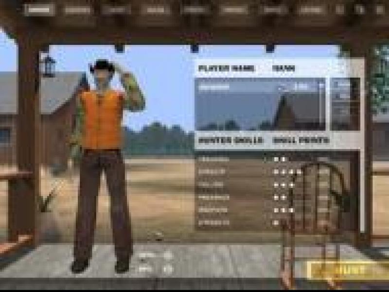 Czy wiesz jak ułatwić sobie grę Deer Hunter 2005?