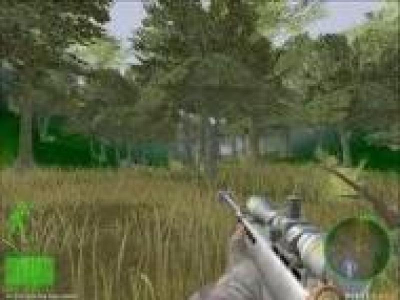 Czy wiesz jak ułatwić sobie grę Delta Force 2004?