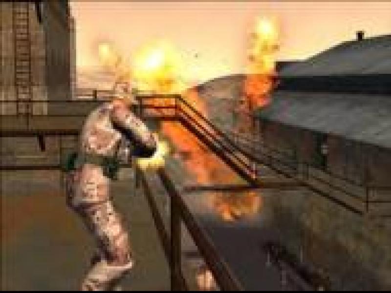 Czy wiesz jak ułatwić sobie grę Delta Force 2005?